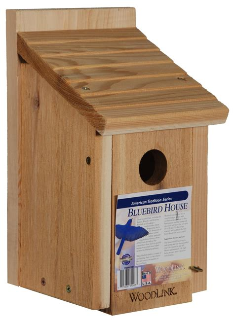 best photos of simple wood birdhouse unfinished wood