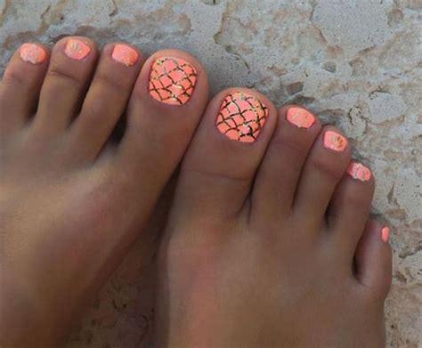 several toenails look skin color under them summer toe nails art designs ideas 2017 fabulous nail