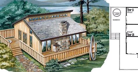 small family house plans 6 tiny homes floor plans for single parents or small families