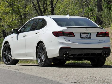 Tlx A Spec by 2018 Acura Tlx Aspec Best New Cars For 2018