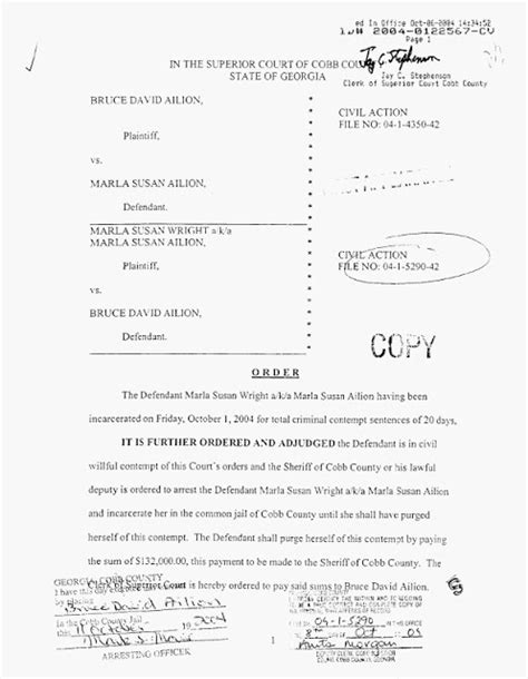 Cobb County Superior Court Records Cobb County Divorce The Three Sided Story Collusion