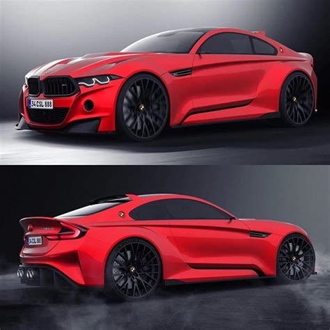 bmw   concept  officia