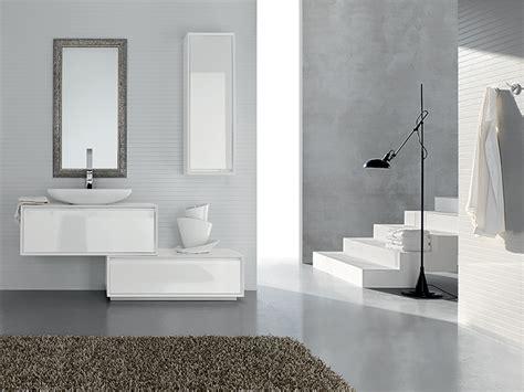 mobili bagno bianchi mobili bagno bianco specchiera mobili bagno
