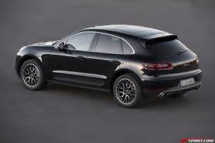 Macan S Porsche 2015 Porsche Macan S Vs S Diesel Vs Macan Turbo Review