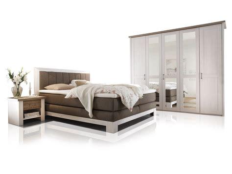 Schlafzimmer Pinie by Noah Schlafzimmer 180x200 Cm Pinie Weiss Tr 252 Ffel