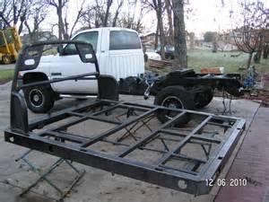 Build A Dodge Truck Flatbed Build Dodge Diesel Diesel Truck Resource Forums