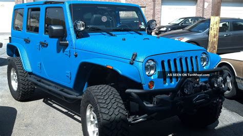kevlar jeep 2012 jeep wrangler unlimited 4 door 3 6l kevlar finish