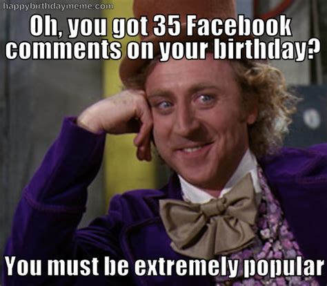 Meme Happy Birthday - hd in effect february 2013