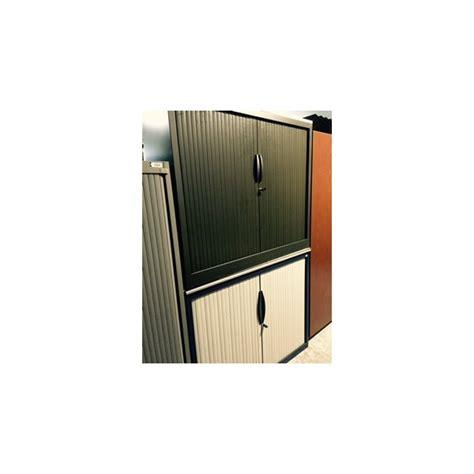 armoire à rideaux occasion armoire basse monobloc a rideaux planet office le sp 233 cialiste du mobilier de
