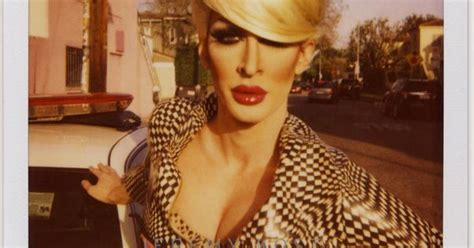 Detox Icunt Thierry Mugler by Detox Icunt You Were Born Anything Else Is Drag