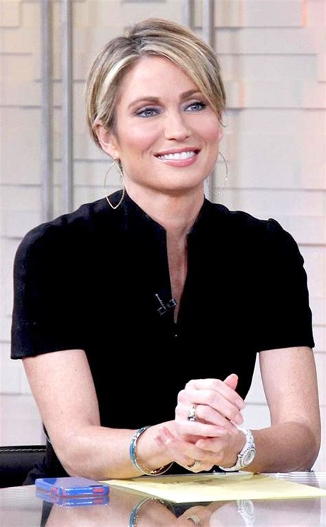8 best images about amy robach on pinterest feelings i 25 best ideas about amy robach on pinterest pixie bob