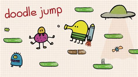 Doodle Jump Android Apk Free
