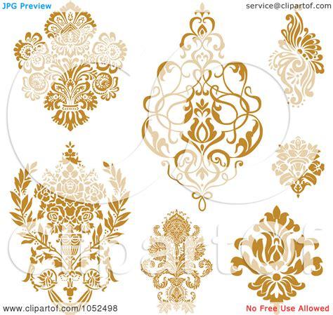 art design gold 16 gold vector art designs images gold floral design