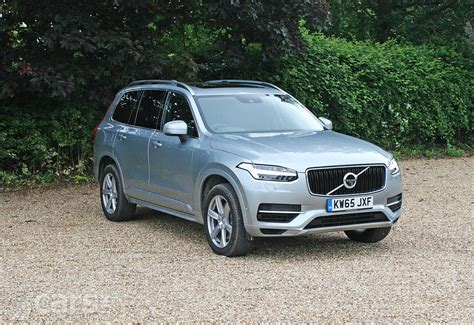 xc90 t8 reviews 2016 volvo xc90 t8 momentum review photos cars uk