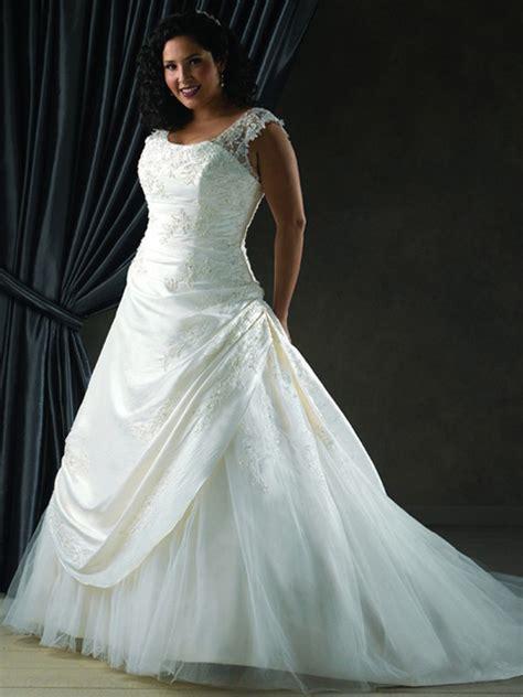 imagenes vestidos de novia tallas grandes vestido de novia estilo princesa en tallas grandes