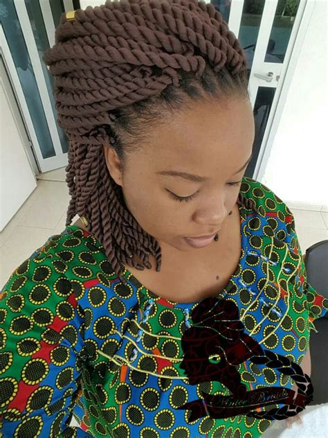 hairstyles made with wool 32595 best african braids images on pinterest hairstyles