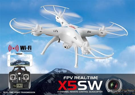 Drone Syma X5sw Syma Original X5sw Drones Quadcopter With Hd Wifi Rc Drone Fpv Helicopter 2 4g 6 Axis