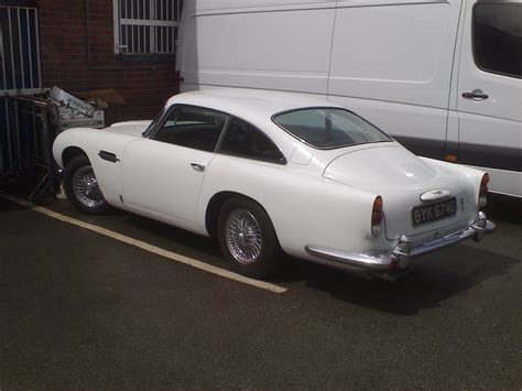 1965 Aston Martin Db5 Price by Aston Martin Db5 Price