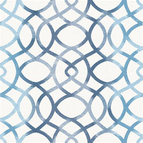 wallpaper blue trellis a street twister blue trellis wallpaper 2697 78034 the