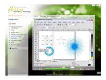 Cd Tutorial Sukses Tes Kerja mahir menggunakan corel draw x3 digital store