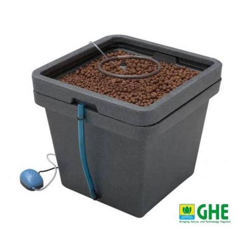 vaso idroponico kit acquafarm idroponica general hydroponics prezzi e