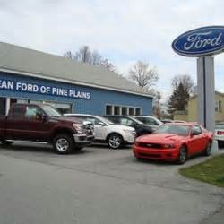 mclean ford pine plains ny mclean ford of pine plains inc auto repair 2777 rt 199