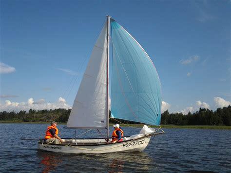 sailboat dinghy argie 15 plywood sailing dinghy