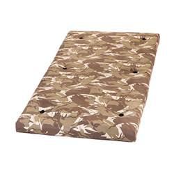 Sofa Bed Mattress Replacement Uk Replacement Futon Sofabed Replacement Mattress Sofa Bed Guest Roll Up Folding Ebay