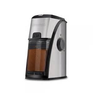 Coffee Grinder Electric Black Decker Cbm210 Electric Coffee Grinder Tulipgourmet
