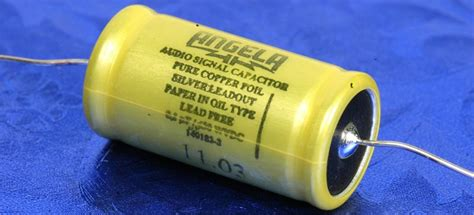 foil capacitor manufacturers angela copper foil paper in capacitor 1uf 630vdc