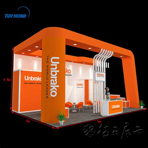 booth design price china exhibition booth design modular used trade show