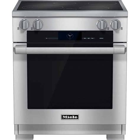 Gas Cooktop Ge Miele Hr1622i 30 Quot Pro Style Induction Range