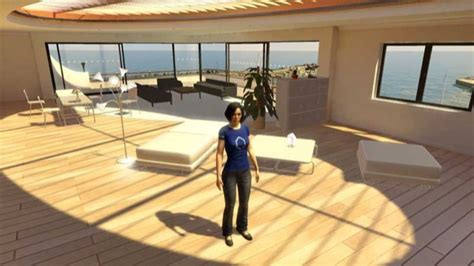 sony begins accepting playstation home beta applications