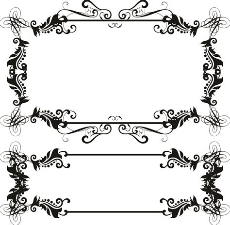 free vector pattern library free borders vector download free clip art free clip art