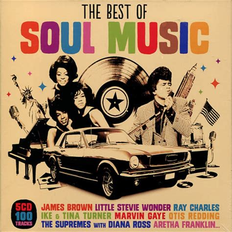 The Best v a the best of soul disco pi 249