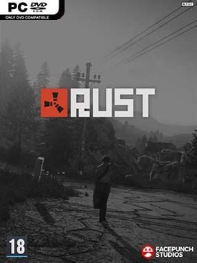 rust    multiplayer steamunlocked