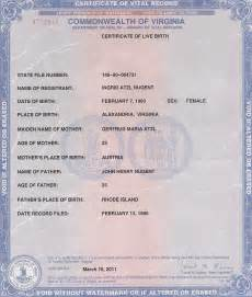 English birth certificates i have and obongo does not firearms for