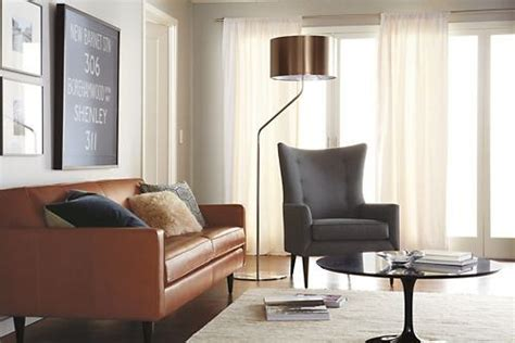 bachelor pad couch interior design what are the advantages of dark brown vs