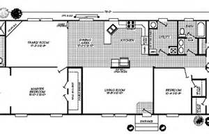 fleetwood mobile home floor plans medallion homes floor spring hill ii 32764s fleetwood homes