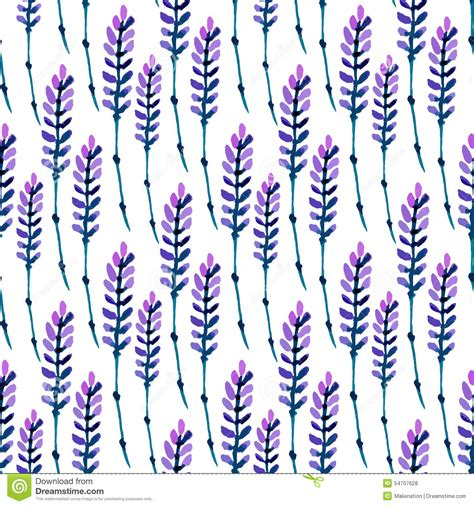 pattern auf website watercolor lavender seamless pattern pattern for fabric