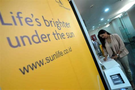 sun life financial indonesia sun life financial syariah unit syariah sun life targetkan spin off 2019 republika
