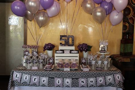 Attractive  Ee  Th Birthday Party Ideas For Mom Ee