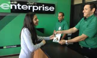 enterprise rent a car opens 2 locations at