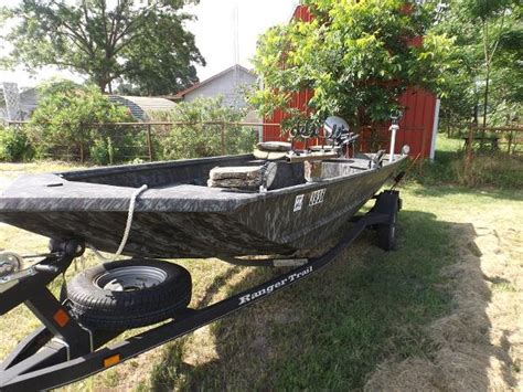 ranger aluminum boats for sale in arkansas used jon boats for sale page 3 of 8 boats