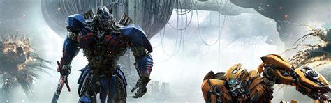 fonds decran transformers  optimus prime  bumblebee
