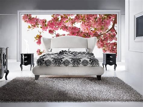 cherry blossom bedroom cherry blossom bedroom home deco pinterest