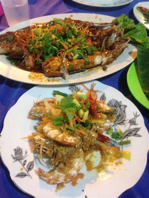 Tempat Pemanggang Ikan 5 tempat makan ikan bakar di melaka untuk serang saji my