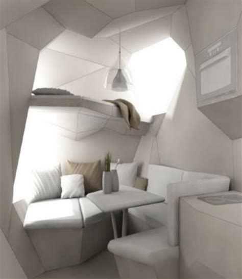 custom caravan motorhomes for modular modern living