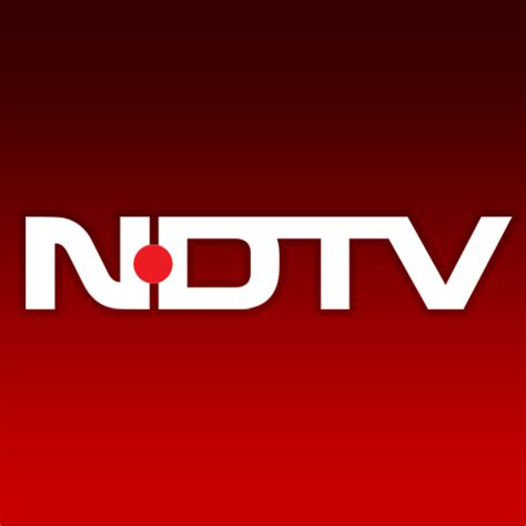 NDTV rubbishes media report questioning ownership   Indian