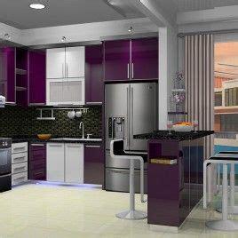pengertian layout dapur harga kitchen set minimalis sendiri terdiri dari berbagai